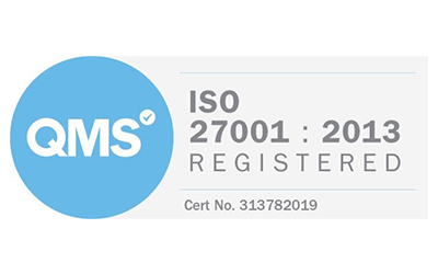 MyTAG gains ISO Certification
