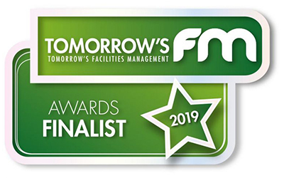 MyTAG is finalist in Tomorrow's FM Awards