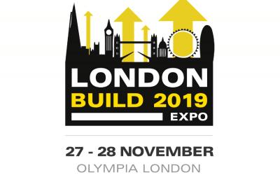 MyTAG at London Build Expo