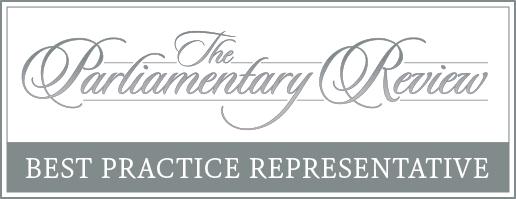 Parliamentary Review contributor logo