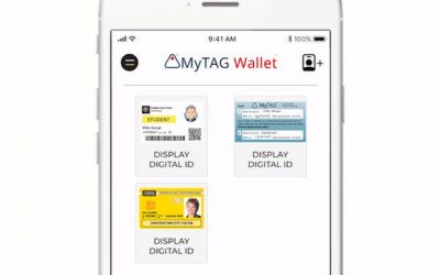 MyTAG Wallet
